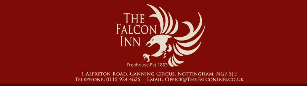 Fine Welcome To The Falcon Inn Nottingham Interior Design Ideas Ghosoteloinfo