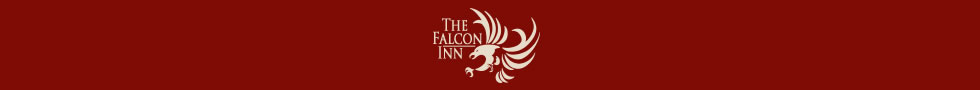 Thanks for visiting The Falcon Inn