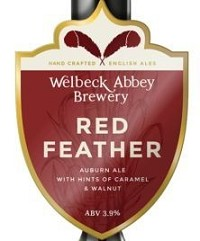 Welbeck Abbey Red Feather